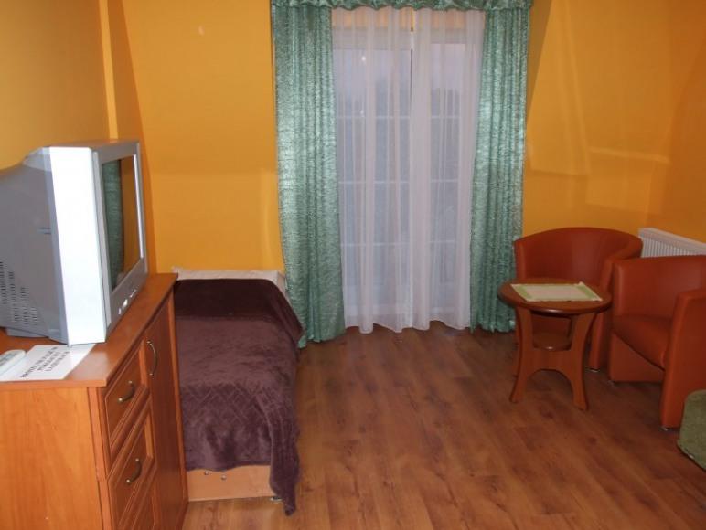 pokój 2 os na piętrze nr 14