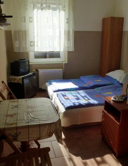 pokój nr 1 -2os