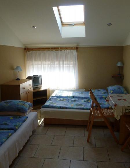 pokój nr 2-3os