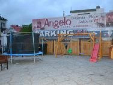 Pokoje Gościnne Angelo
