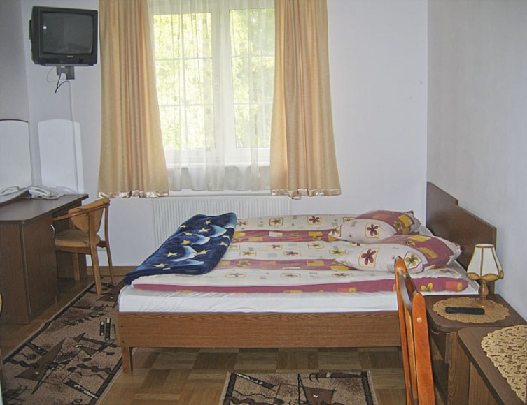 Pokoje Gościnne Jędruś