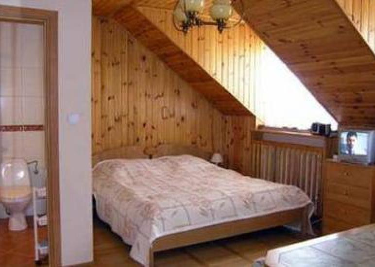 Pokoje Gościnne Sunrise w Mielnie