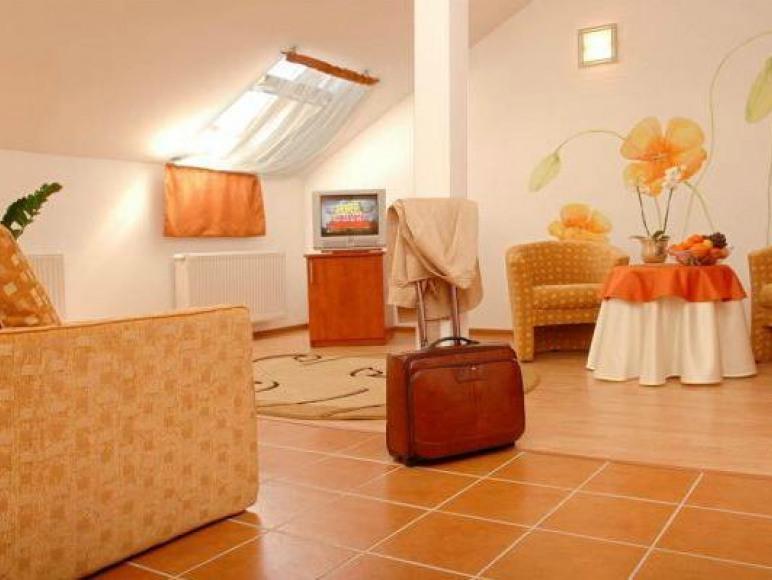 Hotel-ik Świdwin