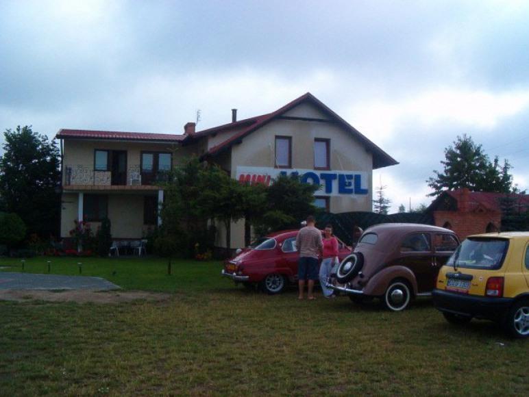 Minihotel U Ali