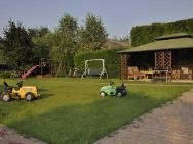 Bażant - Gospodarstwo Agroturystyczne