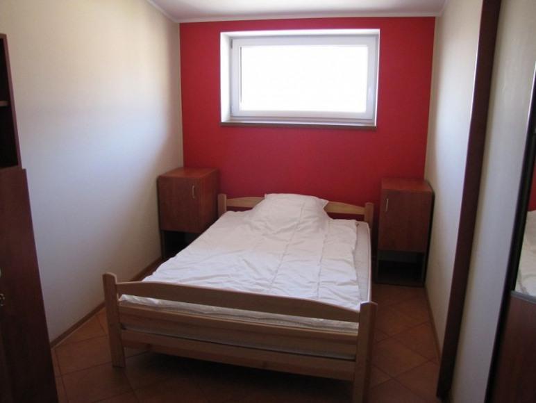 Całoroczne pokoje gościnne Staszica 18