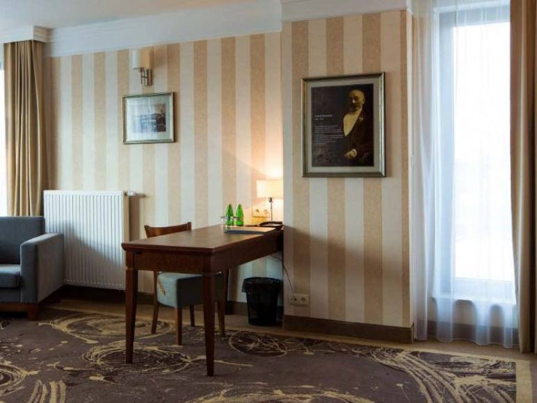 Hotel Esperanto***