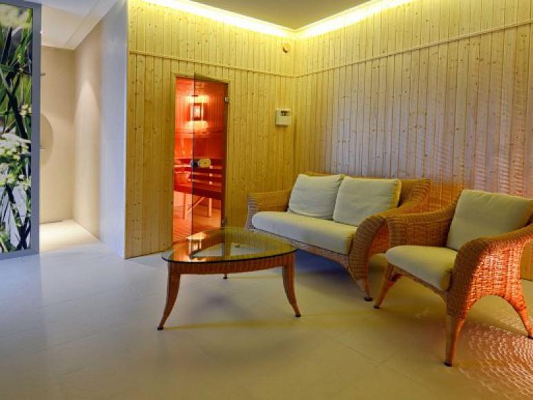 Hotel Port110