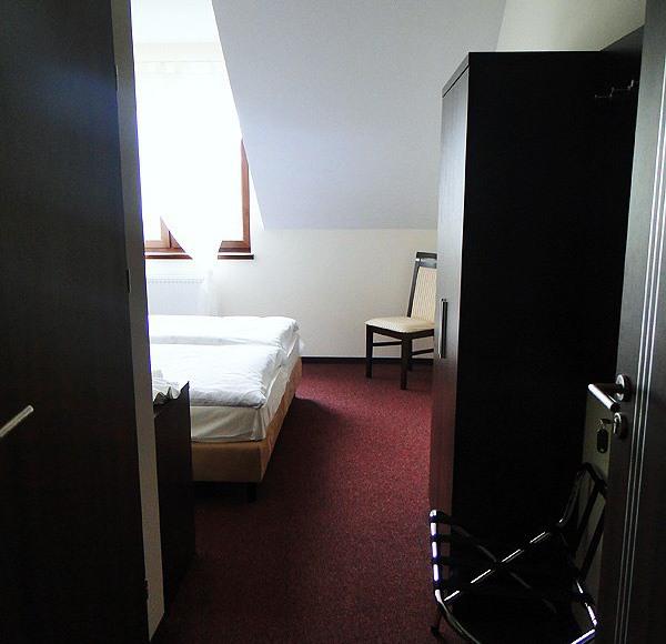 Hotel & Restauracja Cynamon