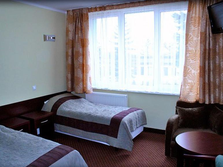 Hotel Zakład Aktywności Zawodowej