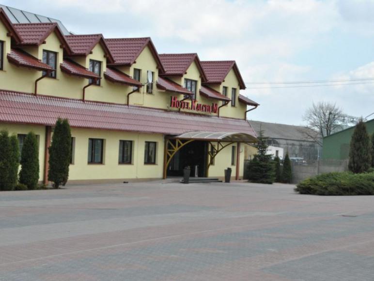 Kalchem - Hotelik