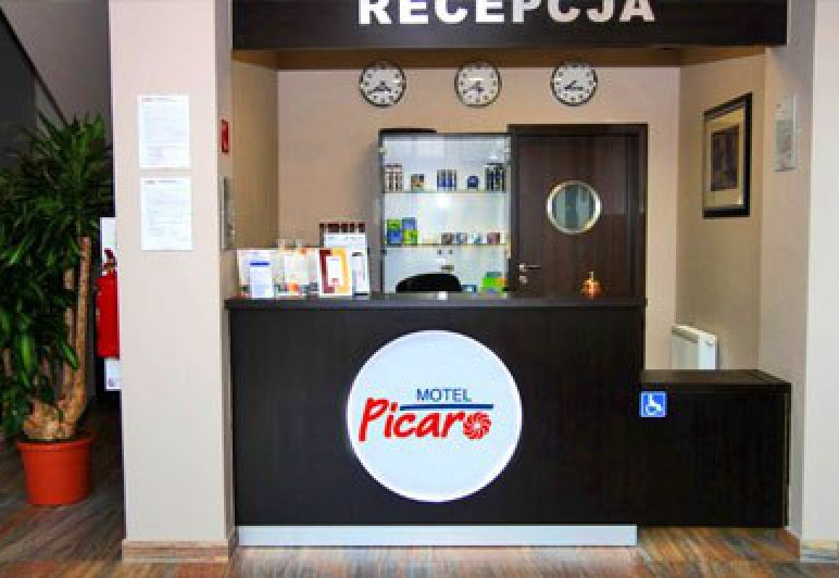 Motel Picaro
