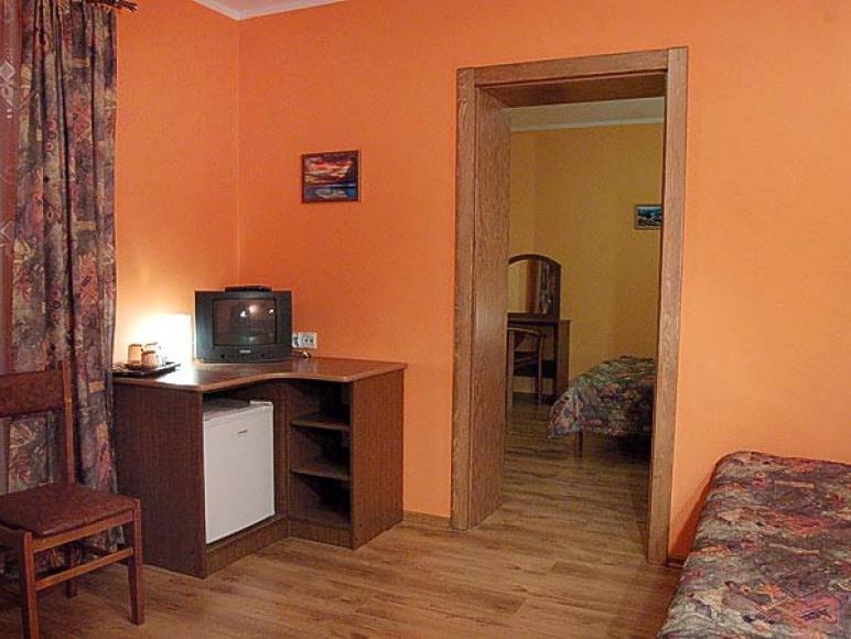 Pokoje Gościnne Family Inn