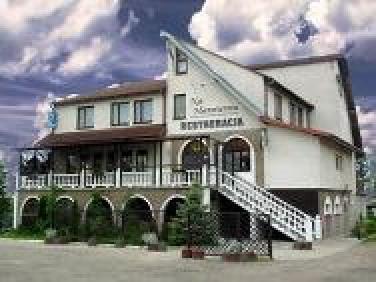 """Pokoje Gościnne i Restauracja """"Na Mazowszu"""""""