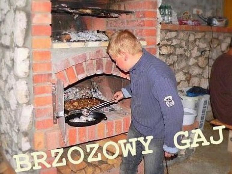 Brzozowy Gaj