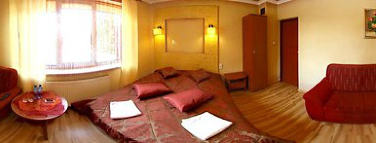 """Hotel """"Gwardia"""""""