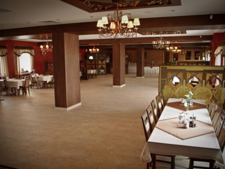 Hotel Restauracja Magnat