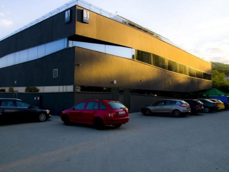 Hotel & SPA Sobotel