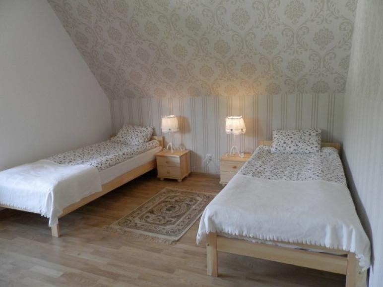 """Apartament""""Pod Aniołami""""Stroma"""