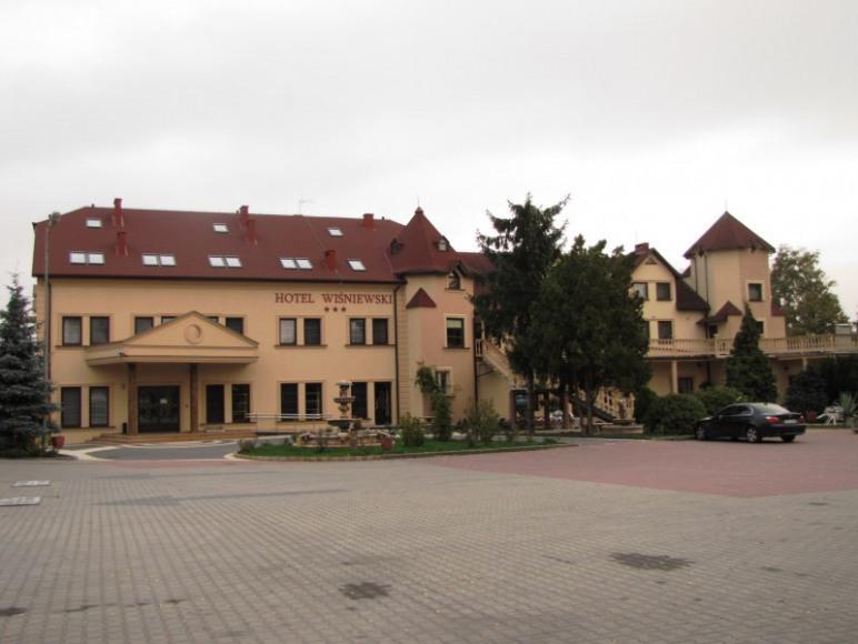 Zajazd wiśniewskich