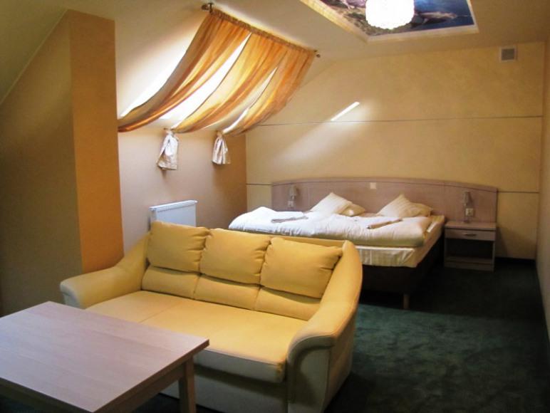 apartament hotel Wiśniewski