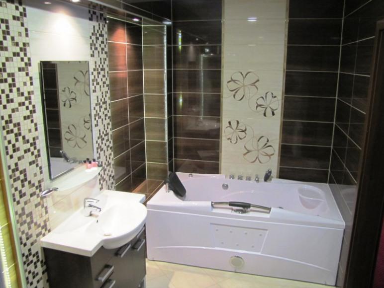 łazienka - apartament standard***