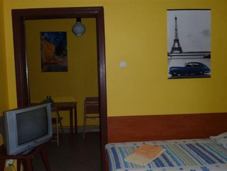 Klon Pokoje I Apartamenty