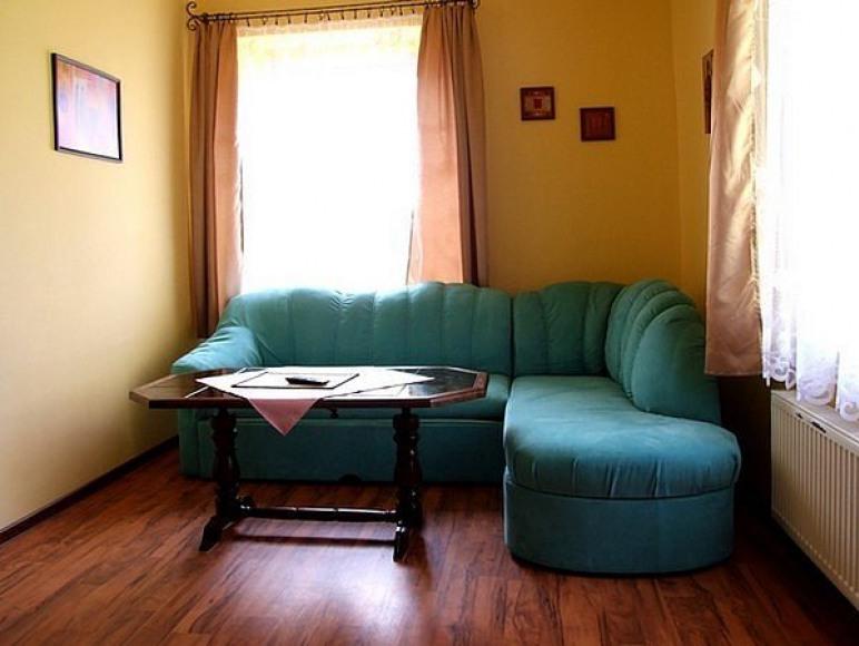Pokoje Gościnne Hawex