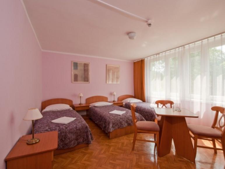 Hotel Felix**