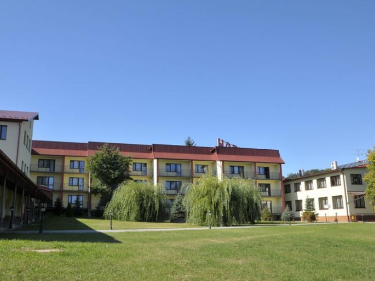 Hotel ** Litwiński