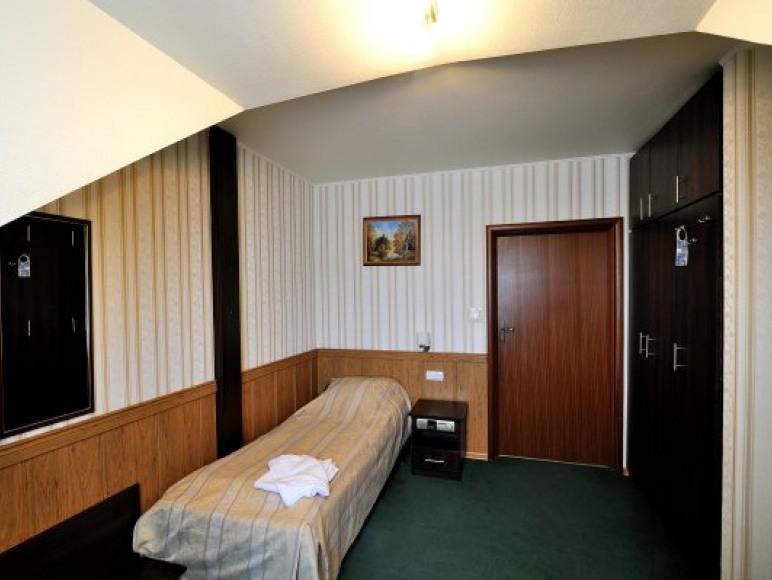 Hotel Niagara