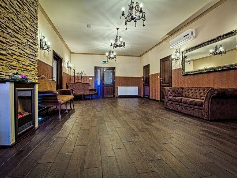 Hotel Restauracja & Coloseum