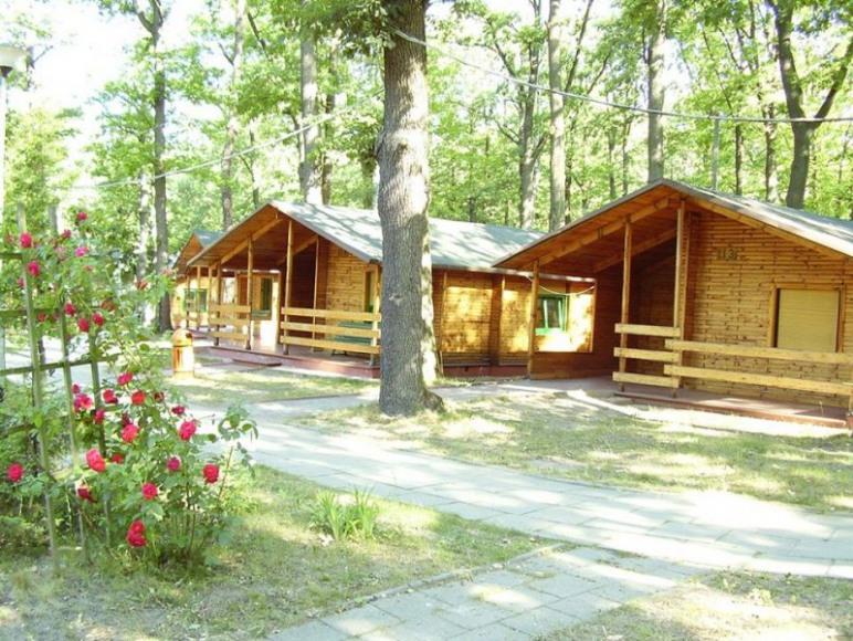 Hotelowy Kompleks Leśny Arturówek