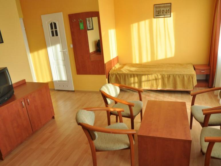 Ośrodek Wypoczynkowy Dankar