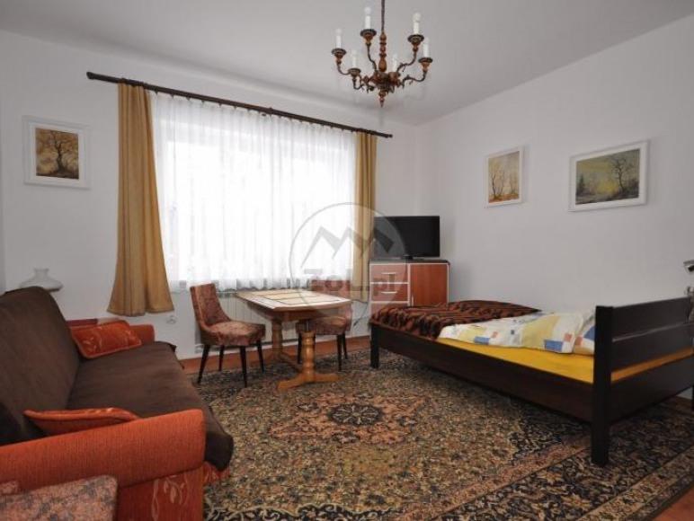 Pokoje gościnne Astra