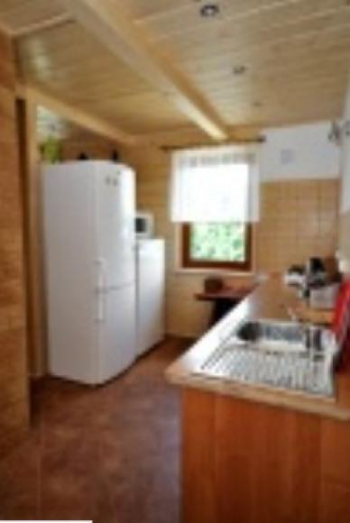 Pokoje gościnne Krystyna Majerczyk
