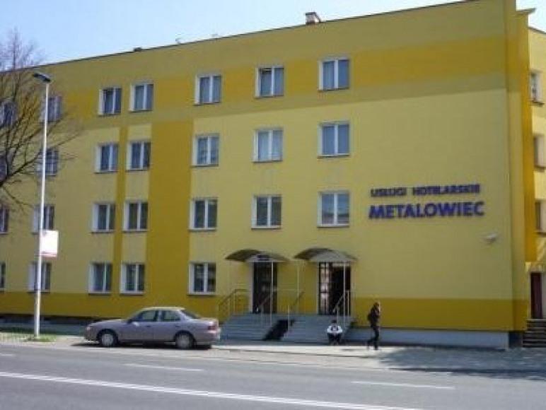 Hotel Metalowiec