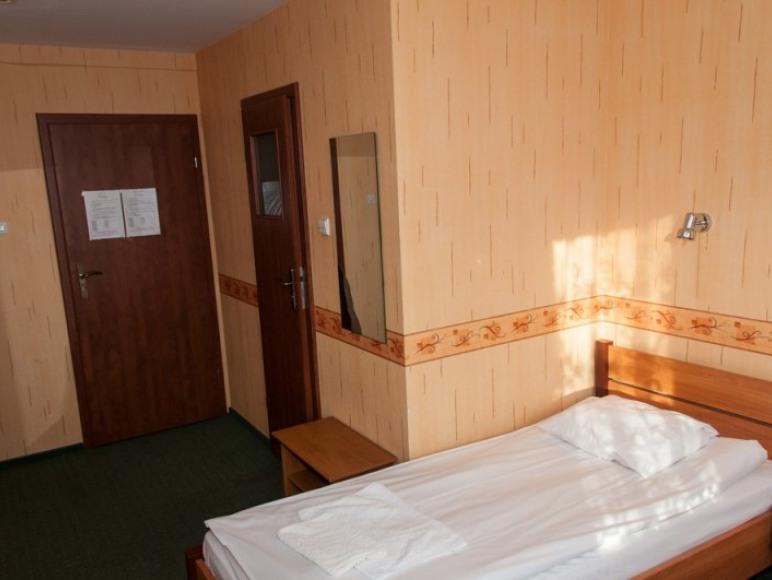 Motel Victoria**
