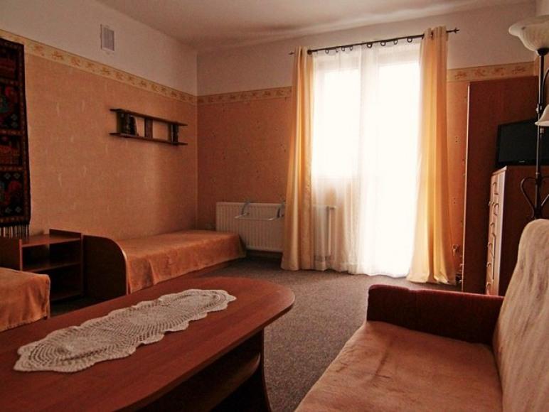Mieszkanie AnMar Stronie Śląskie - pokój