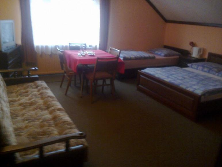 Pokój nr 11