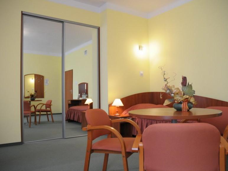Centrum Szkoleniowo-Konferencyjne KZRSS Społem
