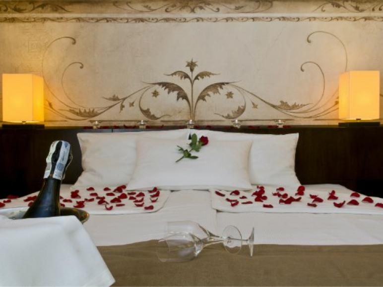 Hotel Le Regina Warszawa