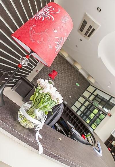 Hotel Polesie***