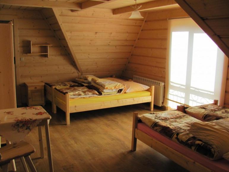Pokój w Willi