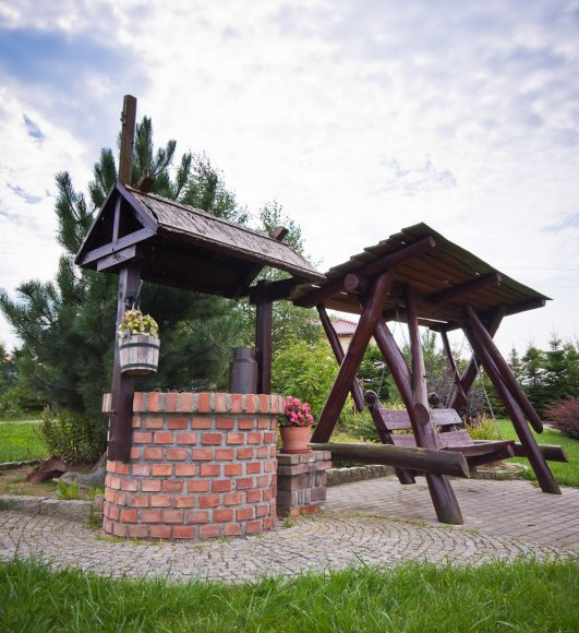 Pensjonat i Domki Solis