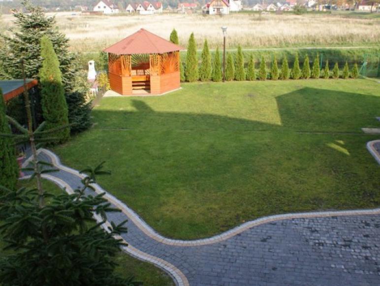 Nasz ogród:)