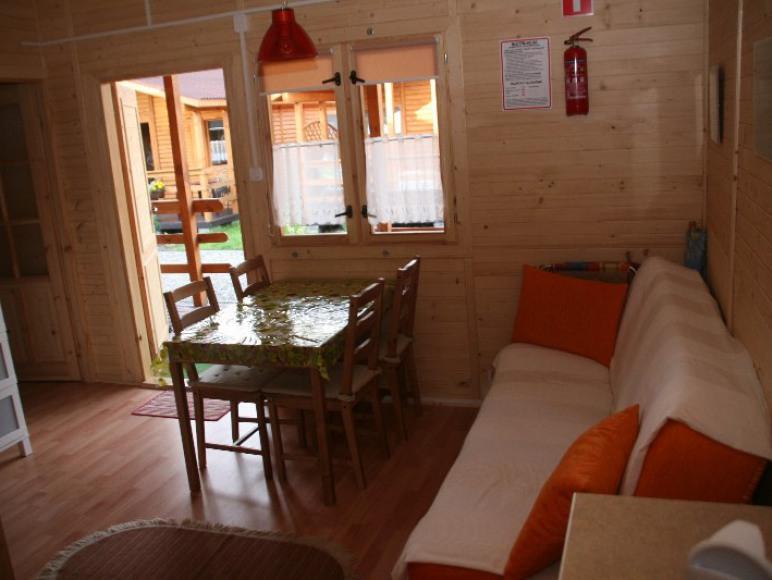 Domki Letniskowe Dimena