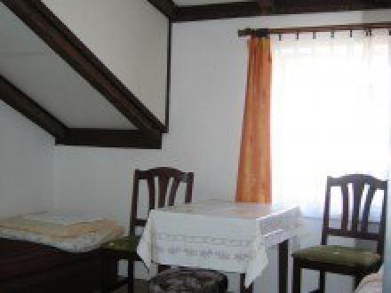 MAK - pokoje gościnne
