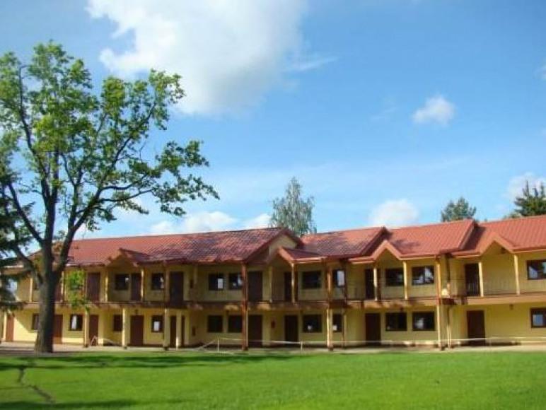 Ośrodek Wczasowy Mirabelka
