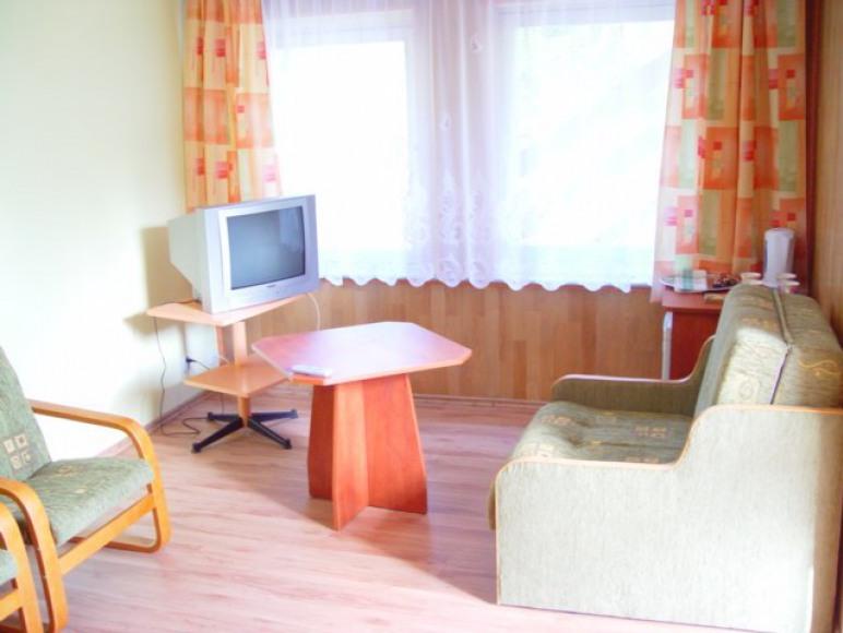 Ośrodek Wczasowy Natalia